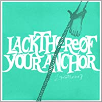 Your Anchor [12 inch Analog]