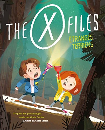 X-Files, Étranges Terriens