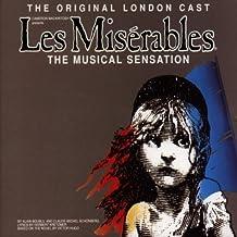 Mejor Les Miserables Original Cast