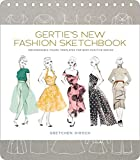 Gertie's New Fashion Sketchbook: Indispensable Figure Templates for Body-Positive Design (Gertie's Sewing)