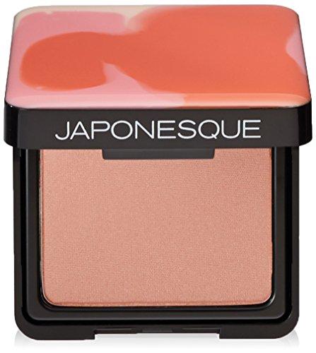 JAPONESQUE Velvet Touch Blush, Shade 02