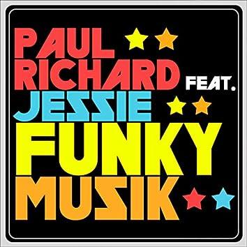 Funky Musik