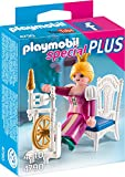 Playmobil Princesa con Rueca de Hilar 4790