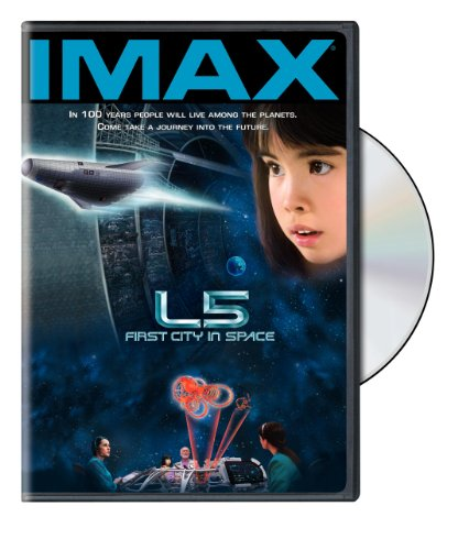 L5 - First City in Space (IMAX)