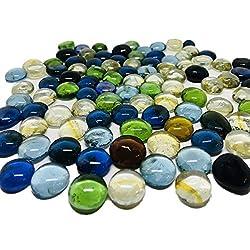 Flat marbles