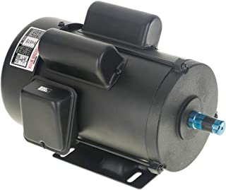 Grizzly Industrial H5388 - Motor 3 HP Single-Phase 3450 RPM TEFC 220V