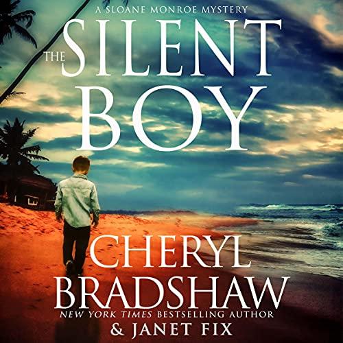 The Silent Boy cover art