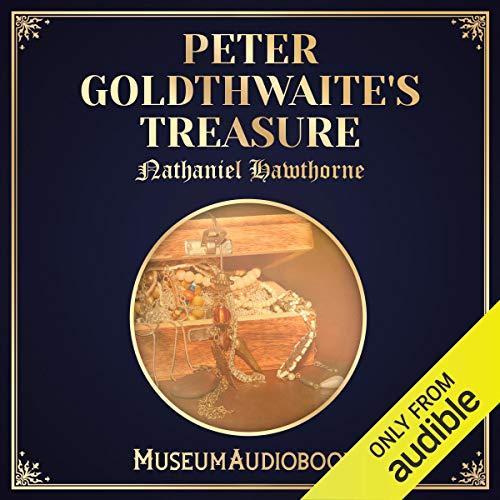 Peter Goldthwaite's Treasure Titelbild