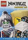 Lego Ninjago: Rebooted - Temporada 3 Parte 1 + Parte 2 [DVD]