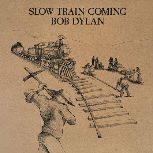 Slow Train Coming [180 gm vinyl] [Vinilo]