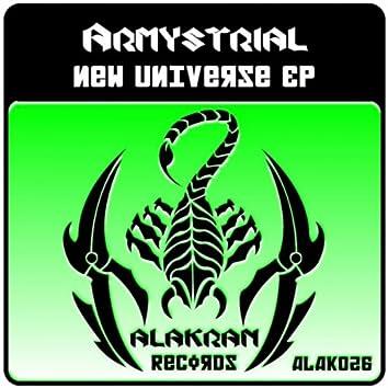 New Universe EP