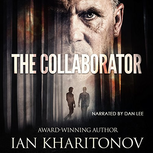 The Collaborator  By  cover art