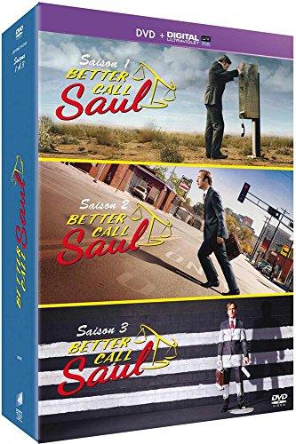 Better Call Saul - L'intégrale de la série