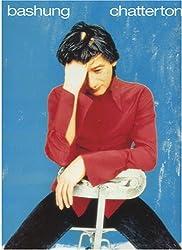 Bashung Alain Chatterton Voice & Piano Book