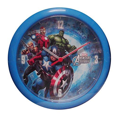 Avengers Orologio da parete 35824-A