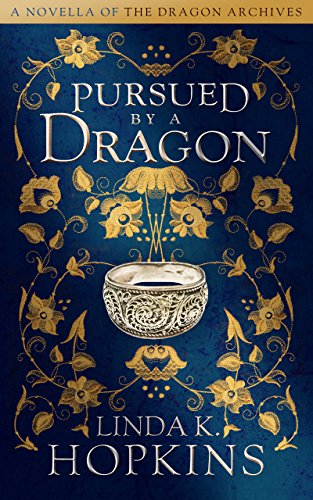 Download Pursued by a Dragon: Prequel (The Dragon Archives Book 0) (English Edition) B00QPWFXBS