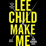 Make Me - A Jack Reacher Novel - Random House Audio - 08/09/2015