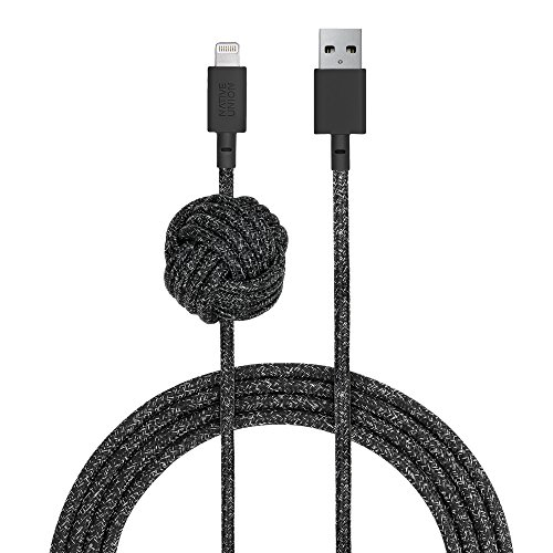 Native Union Night Cable - 10ft Ultra-Strong Reinforced ...