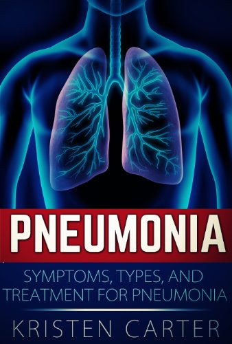 Pneumonia: Symptoms, Types, And Treatment For Pneumonia (Symptoms of Pneumonia and Signs of Pneumonia)