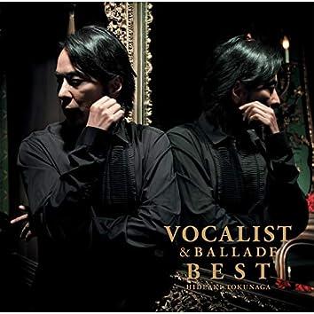 VOCALIST & BALLADE BEST