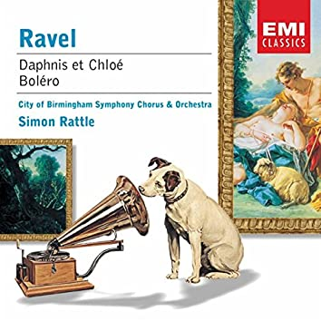Ravel: Daphnis et Chloé - Boléro