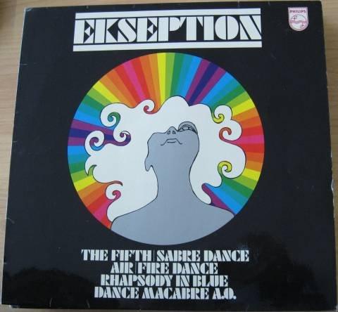 The Fifth Sabre Dance Air Fire Dance Rhapsody In Blue Dance Macabre A.O.