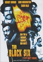 The Black Six [Slim Case]