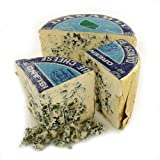 Green Island Danish Crumbly Blue Cheese - Whole Wheel (6 pound)