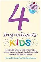 4 Ingredients Kids