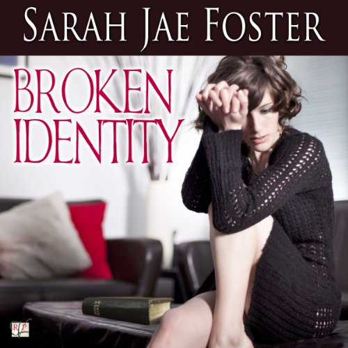 Page de couverture de Broken Identity
