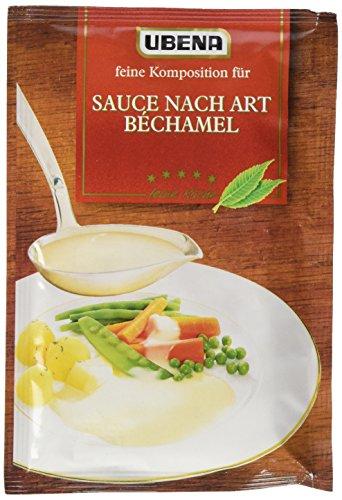 Ubena Sauce Bechamel (1 x 40 g)