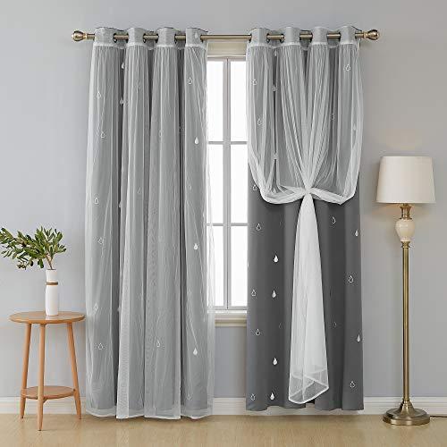 Bedroom Window Covering 2