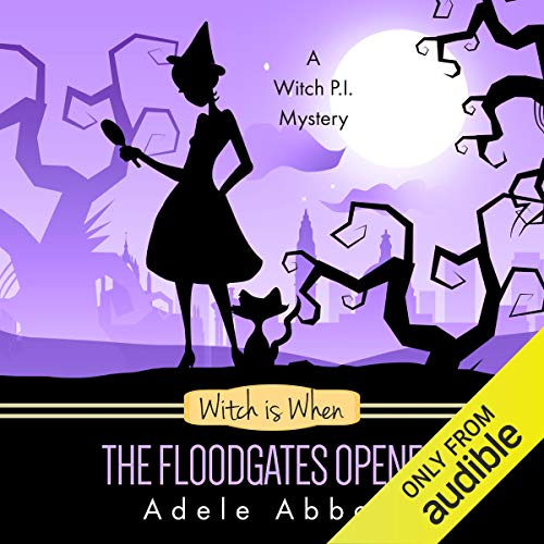 Witch Is When the Floodgates Opened cover art