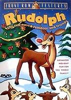 Rudolph Red Nosed Reindeer & Friends [DVD]