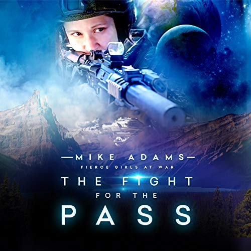 The Fight for the Pass cover art