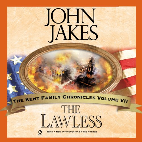 The Lawless cover art