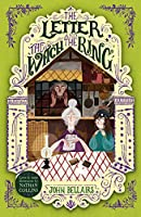 The Letter, the Witch and the Ring (House with a Clock in Its Walls)
