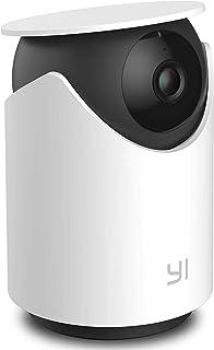 YI Dome U Pro Camera 2K HD IP Camera Wifi Kamera Home Security Surveillance Cam 360° Auto Cruise Home Pet & Baby Monitor C...