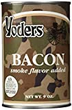 Yoder's Real Canned Bacon (3 Cans)