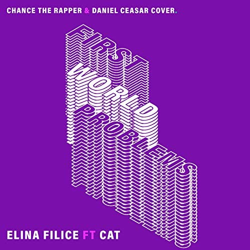 Elina Filice & Cat