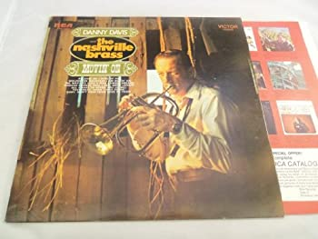 Movin  On VINYL LP - RCA Victor - LSP 4232