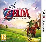 The Legend of Zelda-Ocarina of Time(3ds)