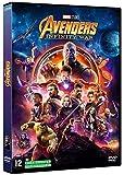Avengers Infinity War [Edizione: Francia]