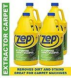Zep Carpet Shampoos