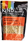 Kind Healthy Grains Clusters, Peanut Butter, 11 oz...