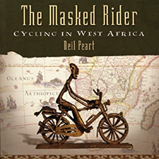 The Masked Rider cover art