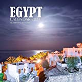 Egypt Calendar 2021: 16 Month Calendar