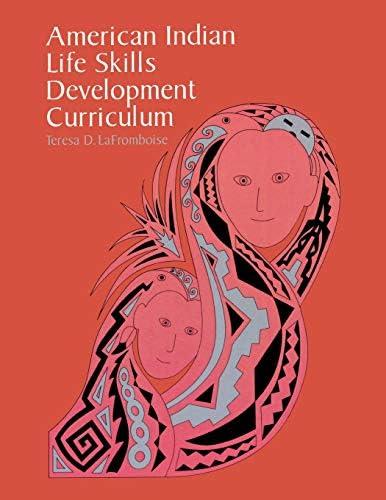 American Indian Life Skills Development Curriculum product image