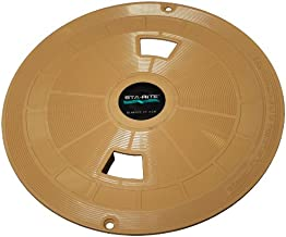 Pentair 08650-0158 Tan Lid  Replacement for select Sta-Rite U-3 Pool and Spa Skimmer