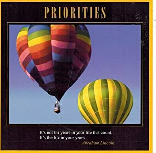Priorities - Motivational Music to Promote and Inspire Your Success